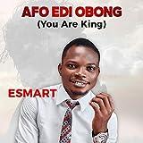 Afo Edi Obong
