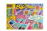 Colour Workshop Magic Blopens Set