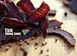 1kg Biltong Chilli Piri-Piri, Real South African Style Biltong, EU's BEST Seller