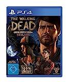 The Walking Dead - The Telltale Series: Neuland - Season Pass Disc - [PlayStation 4]