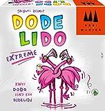 Schmidt Spiele 40889 Dodelido Extreme, DREI Magier Kartenspiel, b