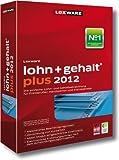 Lexware Lohn+Gehalt Plus 2012 Update (Version 16.00) (benötigt Zusatzupdate ab 01.06.2012)