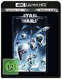 STAR WARS Ep. V: Das Imperium schlägt zurück [Blu-ray]