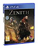 PS4 Zenith