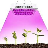 CYJ Pflanzenlampe LED 300W Vollspektrum Pflanzenlicht Zimmerpflanzen Licht,Leistungsstarke Lüfter Für Wachstumslampe Pflanzen Blumen Gemüse Im Wohnzimmer