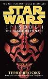 Star Wars: Episode I: The Phantom Menace (English Edition)