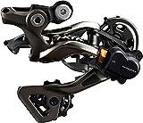 Shimano XTR RD-M9000 Schaltwerk 11-fach schwarz Ausführung langer Käfig 2016 Mountainbike