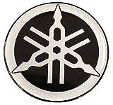 YAMAHA OEM Logo Badge Emblem for YDRA YDRE G29 Drive Golf CART Buggy 07-10
