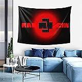 Ra-Mm_Stei-N Wanddekoration Wandteppich Exklusive Wandbehang Mehrzweck-Wandhintergrund Decke für Wohnzimmer Schlafzimmer Einheitsgröße