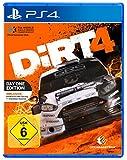 DiRT 4 - Day One Edition mit Steelbook (exkl. bei Amazon.de) - [PlayStation 4]