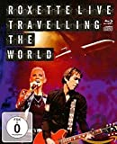 Live-Travelling the World [HD DVD]