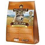 Wolfsblut - Wide Plain Active - 15 kg - Pferd - Trockenfutter - Hundefutter - Getreidefrei