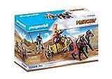 Playmobil 70469 Achille und Patrocle