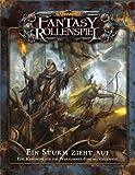 Asmodee HE275 - Warhammer Fantasy Rollenspiel, Ein Sturm zieht auf, Kampagnenbox