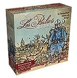 Asmodee Les Poilus - Zu Befehl, Erweiterung, Kennerspiel, Kartenspiel, Deutsch