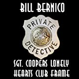 Sgt. Cooper's Lonely Hearts Club Frame: Cooper Collection 038