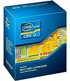 Intel Desktop CPU I3-4160 sr1pk Sockel H3 LGA1150 cm8064601483644 bx80646i34160 bxc80646i34160 3,6 GHz 3 MB 2