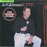 Jeff Altman Live at the Comedy Store