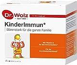 Kinderimmun Dr. Wolz  ausgewählter Wirkkomplex  ohne Zusatzstoffe für Kinder ab 2 Jahren   30 Sticks a 2 g