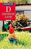 Baedeker Reiseführer Deutschland: mit praktischer Karte EASY ZIP