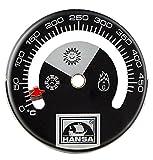 Hansa Rauchgas-Thermometer, 4779022360565