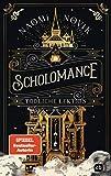 Scholomance – Tödliche Lektion: Das epische Dark-Fantasy-Highlight und Band 1 der New-York-Times-Bestsellertrilogie (Die Scholomance-Reihe)