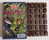 Sahawa® Frostfutter Fischfutter 5X 100g Blister Unimix Tropical Zierfischfutter