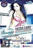 Markenprodukt TV ASTRA V