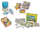 Betzold Spielesammlung Gemeinsam spielen Klasse 1 - Spiele-Set Kinder