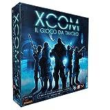 Giochi Uniti XCOM Brettspiel, Mehrfarbig, GU362