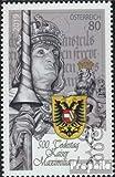 Prophila Collection Österreich 3457 (kompl.Ausg.) 2019 Maximilian (Briefmarken für Sammler)