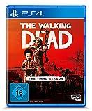 Telltale´s The Walking Dead: The Final Season - [Playstation 4]
