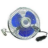 Carpoint 0570010 Ventilator 12V