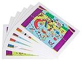 Educo | Sprechplatten | Lehrmaterialien Geschichte | Sprache - Wörter/Wortschatz | Ab 84 Monate | Bis 144 M