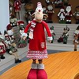 Weihnachtsartikel Weihnachts-Werbegeschenke Weihnachtsartikel Teleskopstange Weihnachtselch Neue Weihnachtsartikel