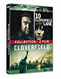 Dvd - Cloverfield / 10 Cloverfield Lane (2 Dvd) (1 DVD)