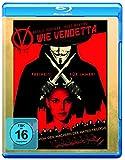 V wie Vendetta [Blu-ray]