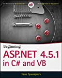 Beginning ASP.NET 4.5.1: in C# and VB (Wrox Programmer to Programmer) (English Edition)