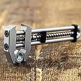 Multifunktionaler variabler Griffschlüssel - der zufriedenstellendste Griff der Welt, Schraubenschlüssel, Stress abbauendes Zappelspielzeug, für offene Flasche, Schneidepapier