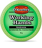 O'Keeffe's Working Hands Handcreme, 96g