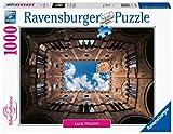 Ravensburger 16780 7 Talent Collection: Hof of podestance, Pubblic Palast, Siena, Mehrfarbig