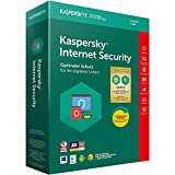 Kaspersky Internet Security Standard   2 Geräte   1 Jahr   Limited: + 2 Android-Schutz + 2 Password Manager   Windows/Mac/Android   Download