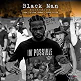 Black Man (A Song for Ryan Stokes) [feat. Plane James, Rock Solid & Eli Fly High]