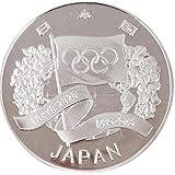 TOSSPER 2020 Japan Olympisches Spiel Silber Überzogene Gedenkmünze Souvenir Herausforderung Sammlung Sammlung Geschenk