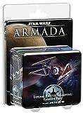 Asmodee Star Wars: Armada - Sternenjäger-Staffeln des Imperiums, Erweiterung, Tabletop, Deutsch