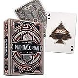Theory11 Mandalorian Spielkarten Limited Edition Star Wars Series Poker Sammeldeck
