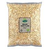 BIO Zwiebelflocken, Zwiebeln fein gehackt 250g von Hatton Hill Organic - BIO zertifiziert…