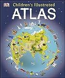 Children's Illustrated Atlas (Dk Childrens Atlas) (English Edition)