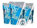 Frey Nutrition Malto 95 3 x 1000g Beutel 3er Pack