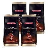 Pompadour Trinkschokolade, 1000g / 4er Pack